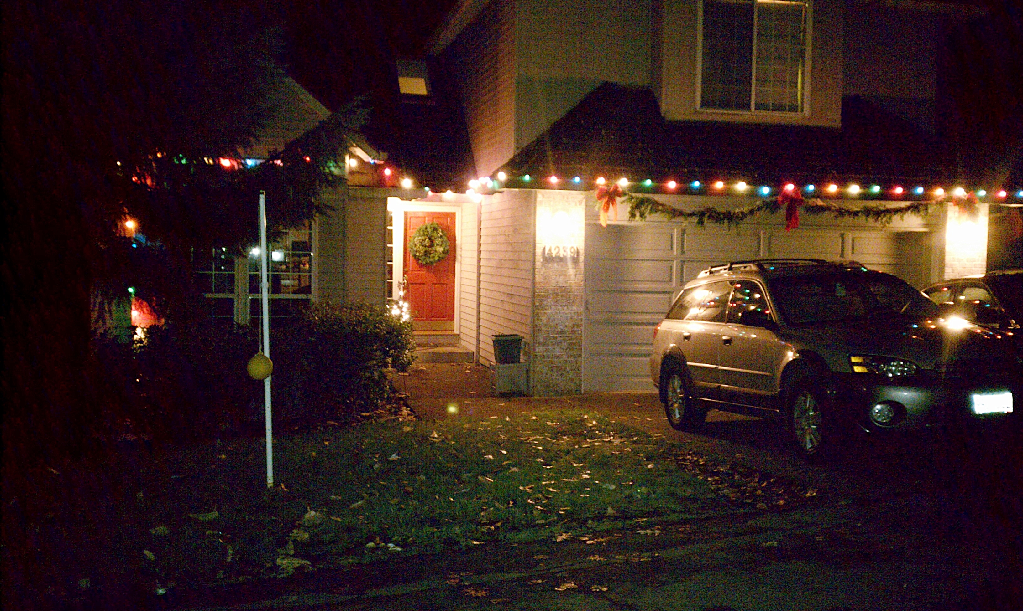 Christmas countdown 24 outdoor lights miss fidgety dont aloadofball Images