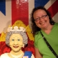 The Queen and I