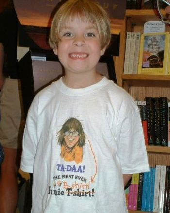 Junie B Jones T-shirt