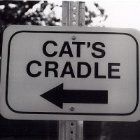 Cat Stevens in the cradle